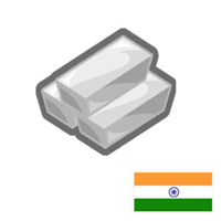 Silver Price Today 27 Jan 2019 Rate In India